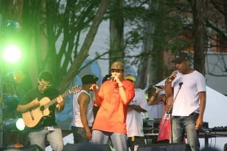 Viga Hip Hop 2010