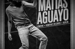 Matías Aguayo@Perro Negro