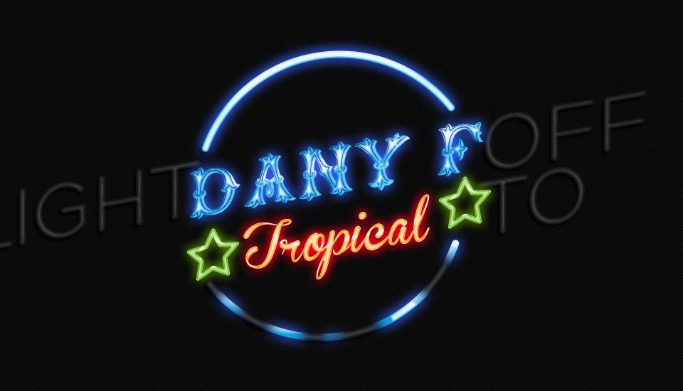 Dany F