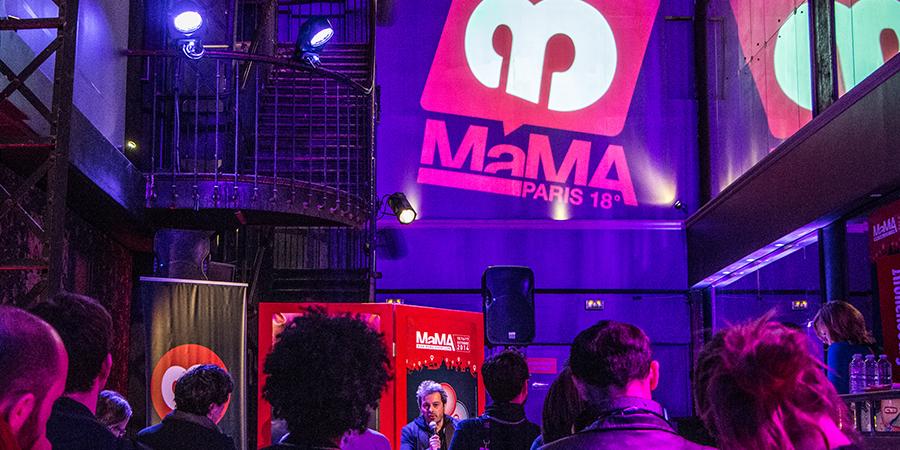 MaMa, Invazion, Festival Invazion, Medellín, Invazion Medellín, Medellín, música, ferias, industria musical